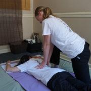 shiatsu, shiatsu therapy, relaxing, healing your body and mind, are you interested in learning shiatsu